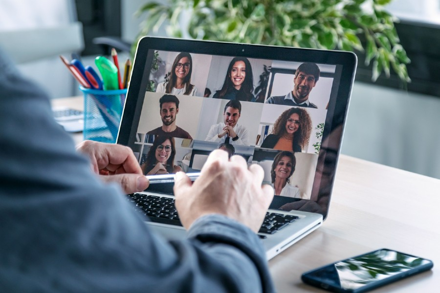 3 business growth strategies for a hybrid work environment