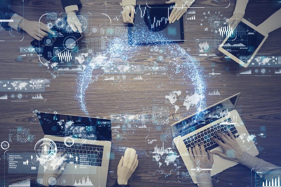 ECM role in digital transformation