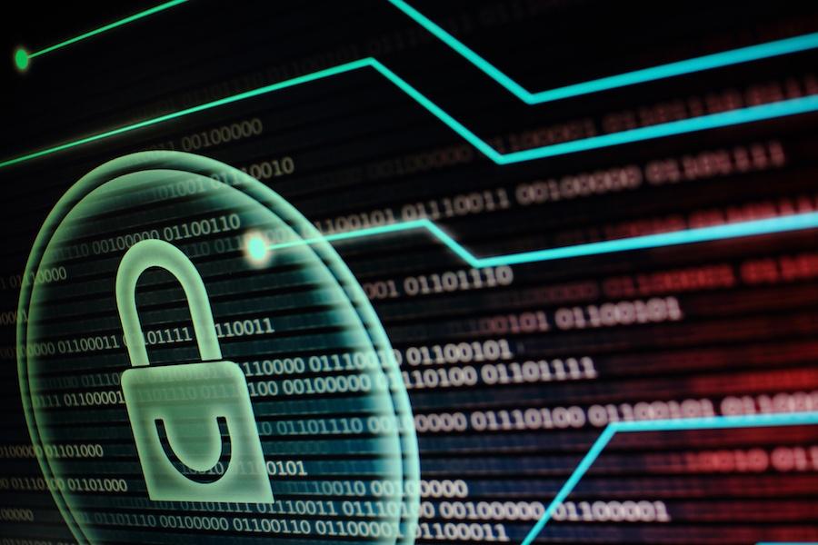 Identify and respond to data breach