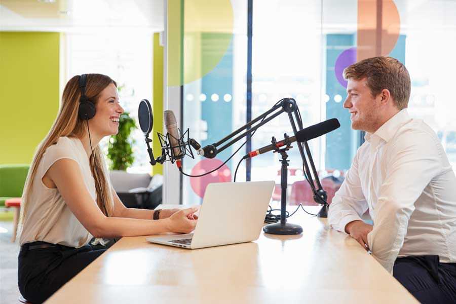 Best business podcasts you need to start listening to