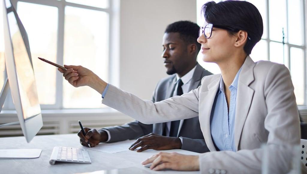 The Enterprise Content Management advantage for finance