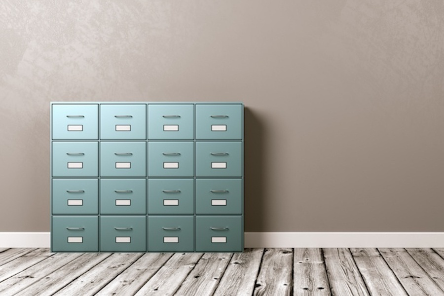 What is managed document services