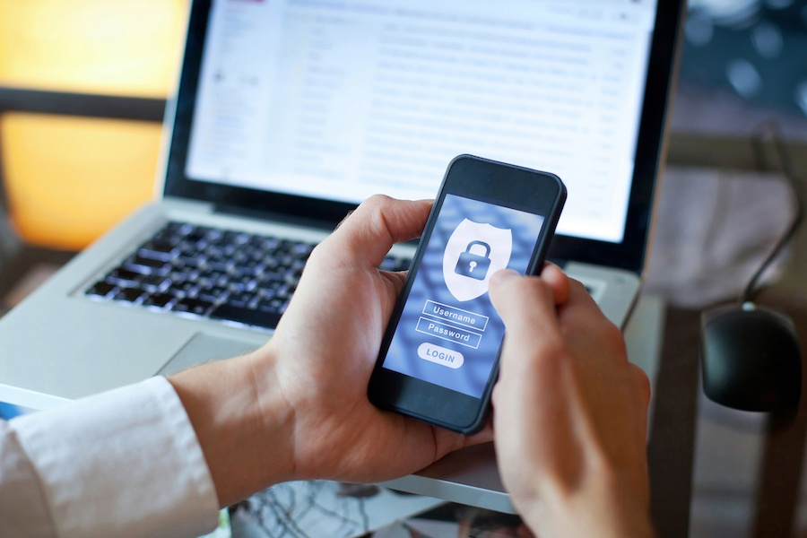 Why mobile device data security is so important