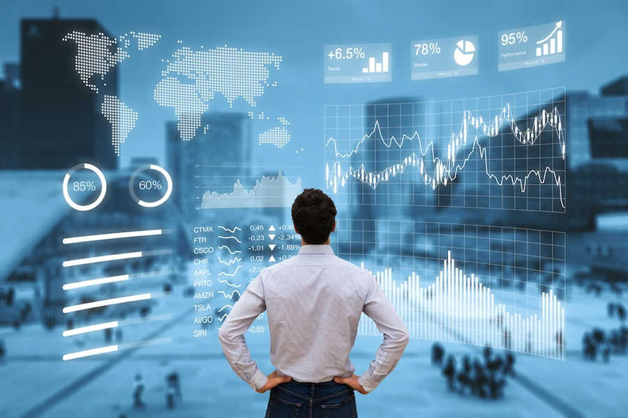 5 steps to get better business intelligence from your document management system