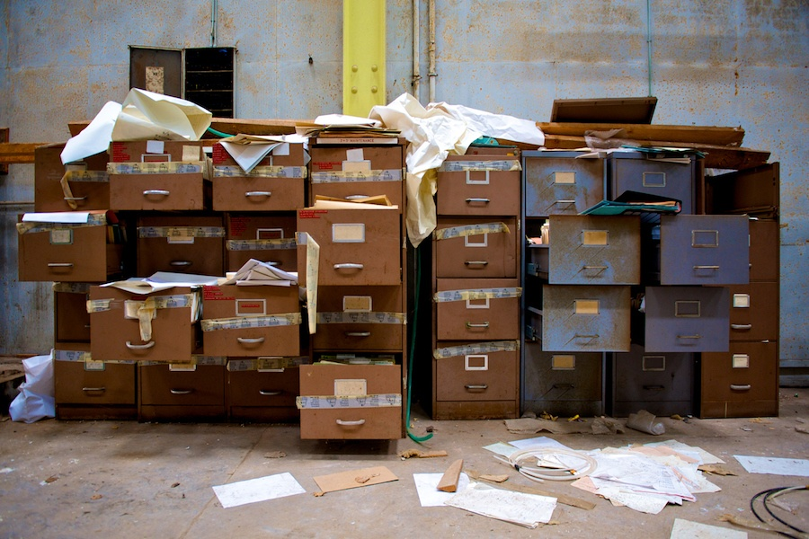 6 benefits of a document management system