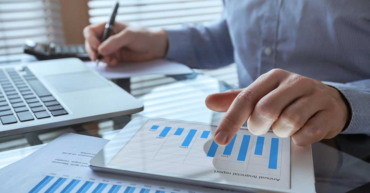 6 things to consider for IT budget management