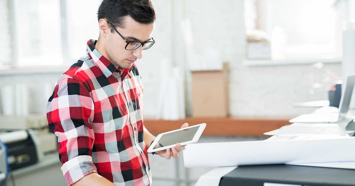 6 future print services for your office setup