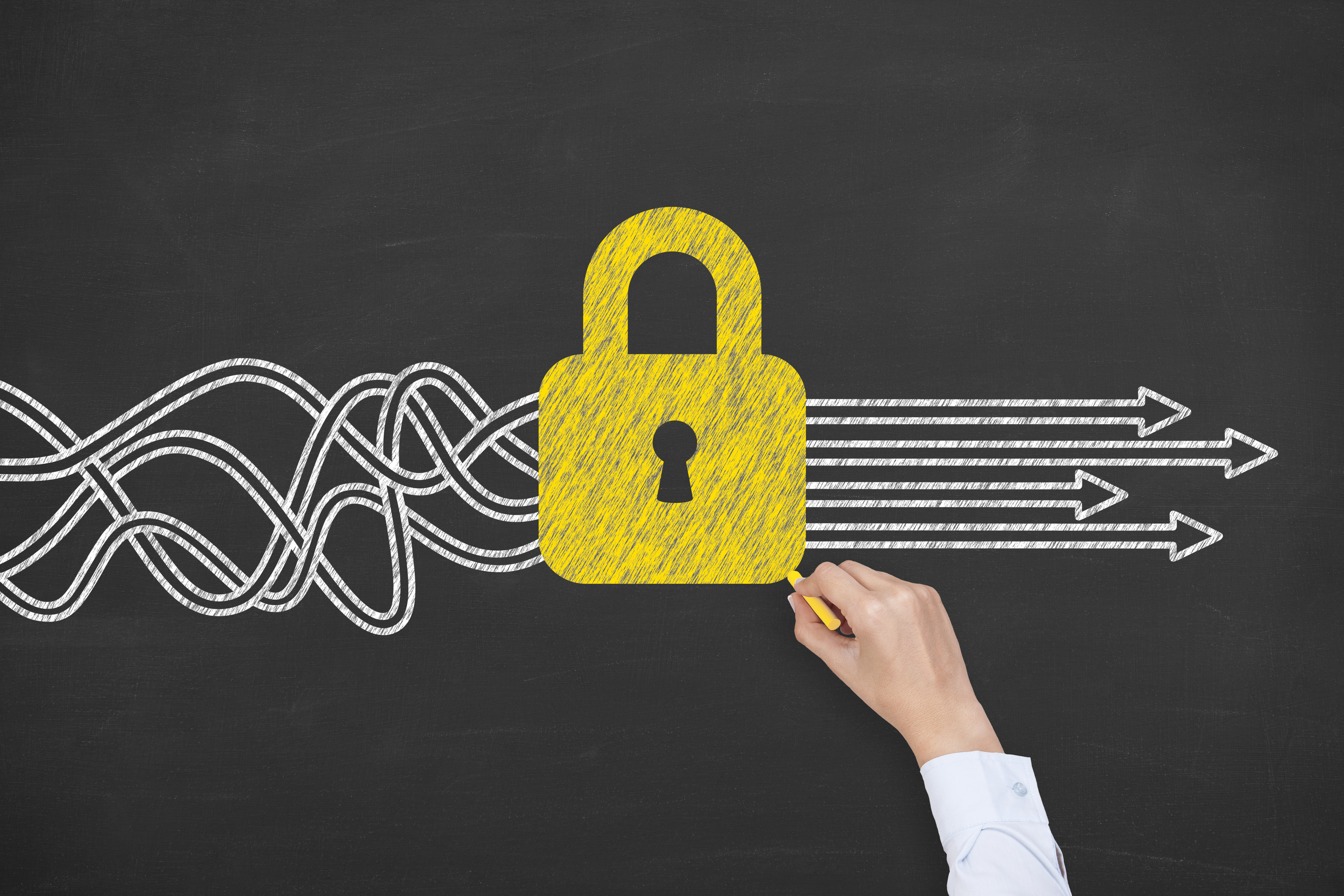 A quick guide to secure print management
