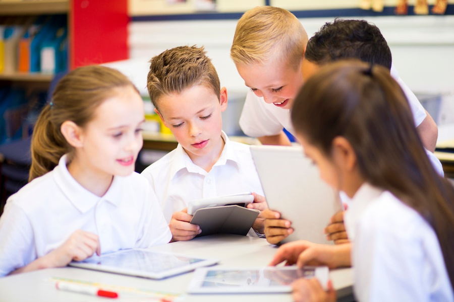 Are paperless classrooms the future of education?