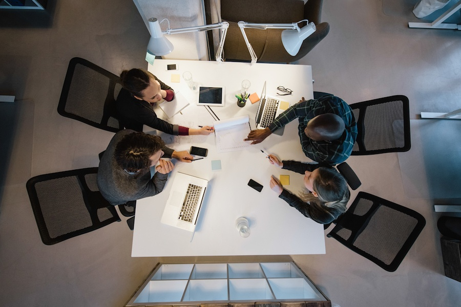 3 ways your business can make big office efficiency leaps this financial year