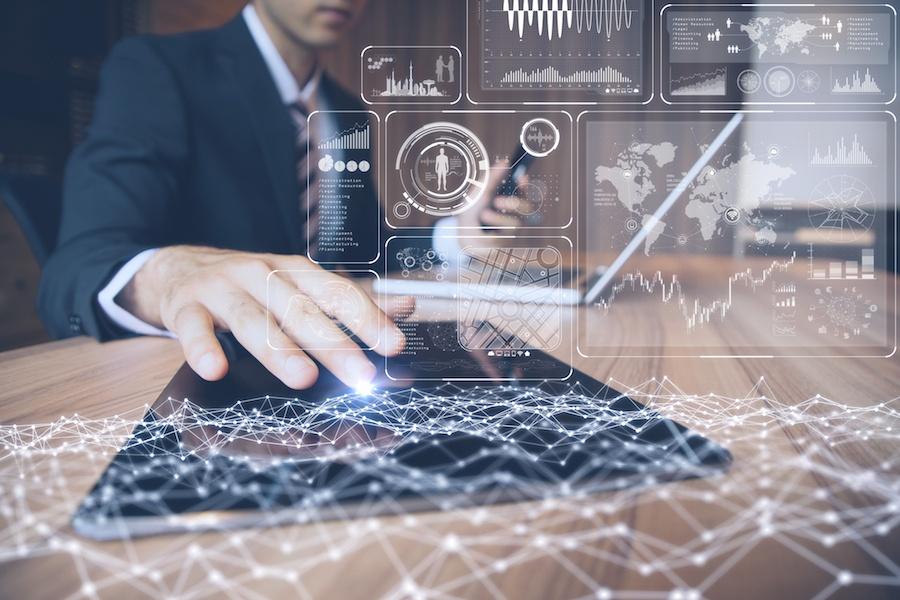 How artificial intelligence is revolutionising enterprise content management