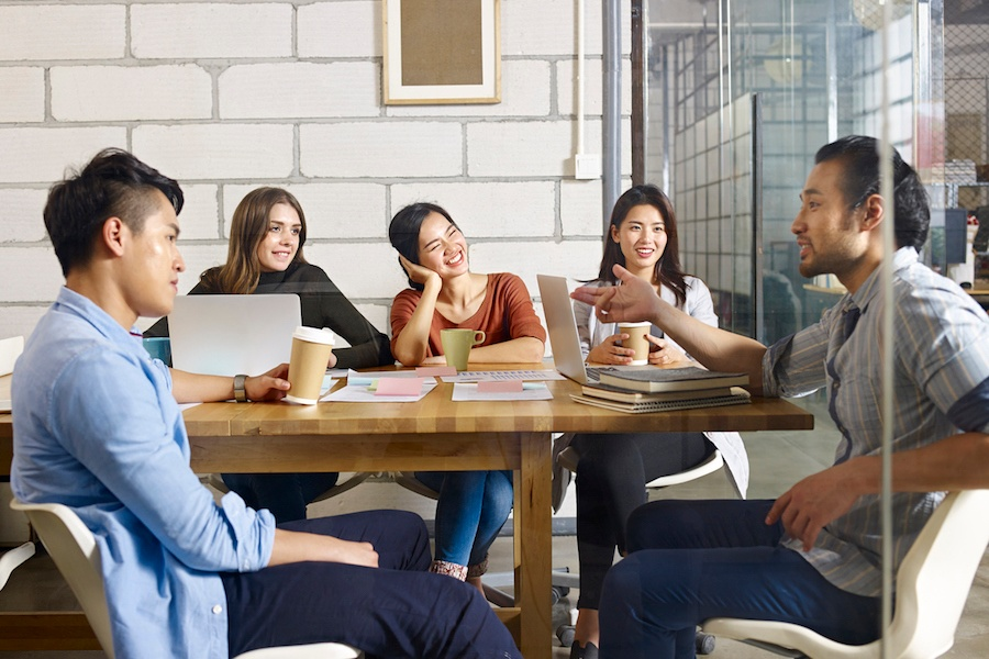 How to harness your company culture to drive productivity