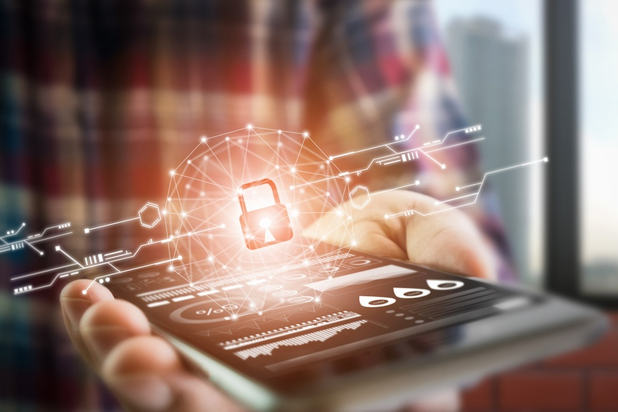 How to secure your workplace's mobile devices
