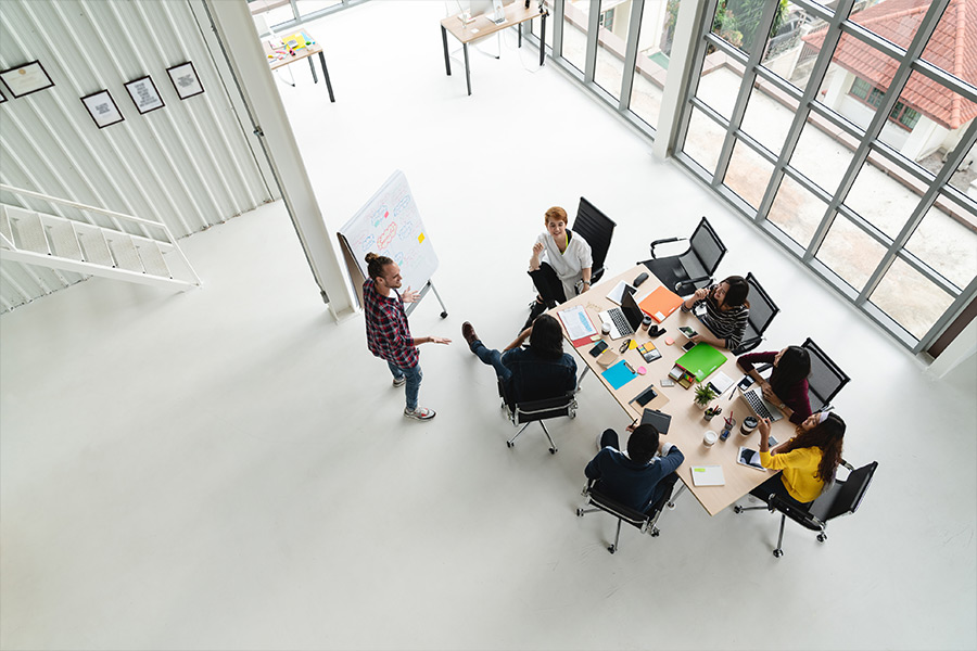 5 signs your organisation needs process improvements