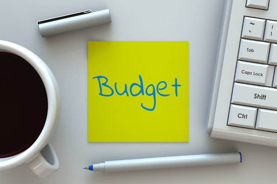 6 things to consider when you set an IT budget