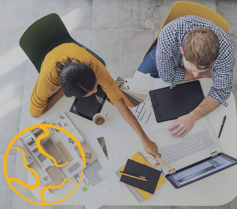 Economist report workplace productivity
