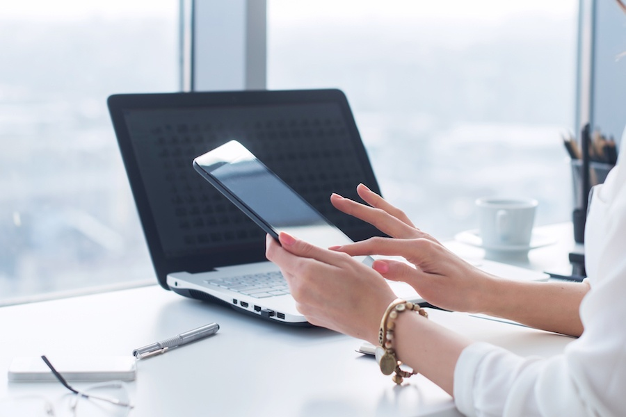 Why and how to integrate mobile printing into your BYOD workplace