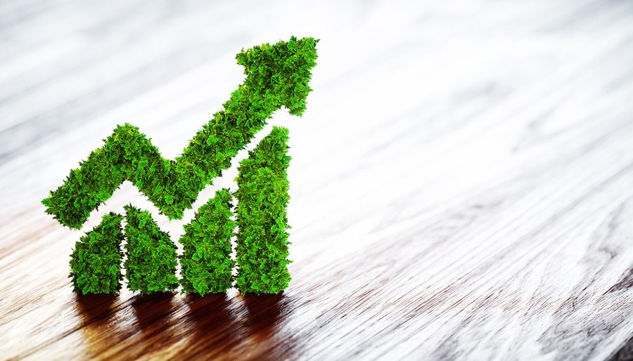 How sustainable is in-house print management?
