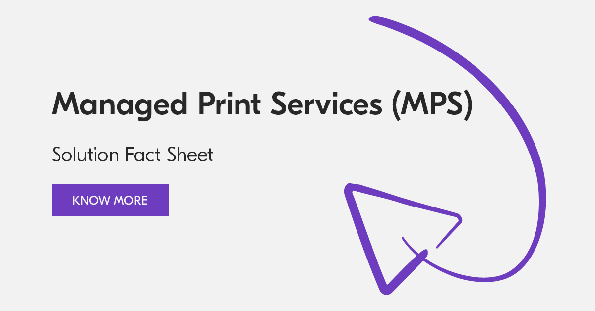 6 hassle-free steps to implementing Managed Print Services