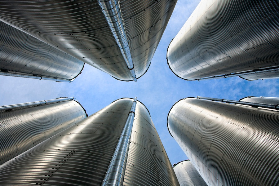 Why business silos exist, how to break them down