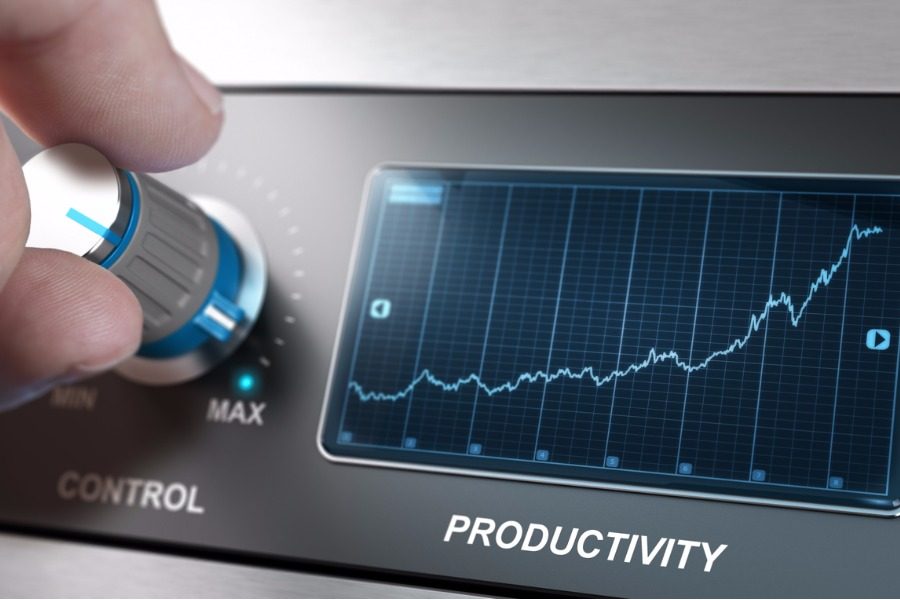 How to boost productivity in your business