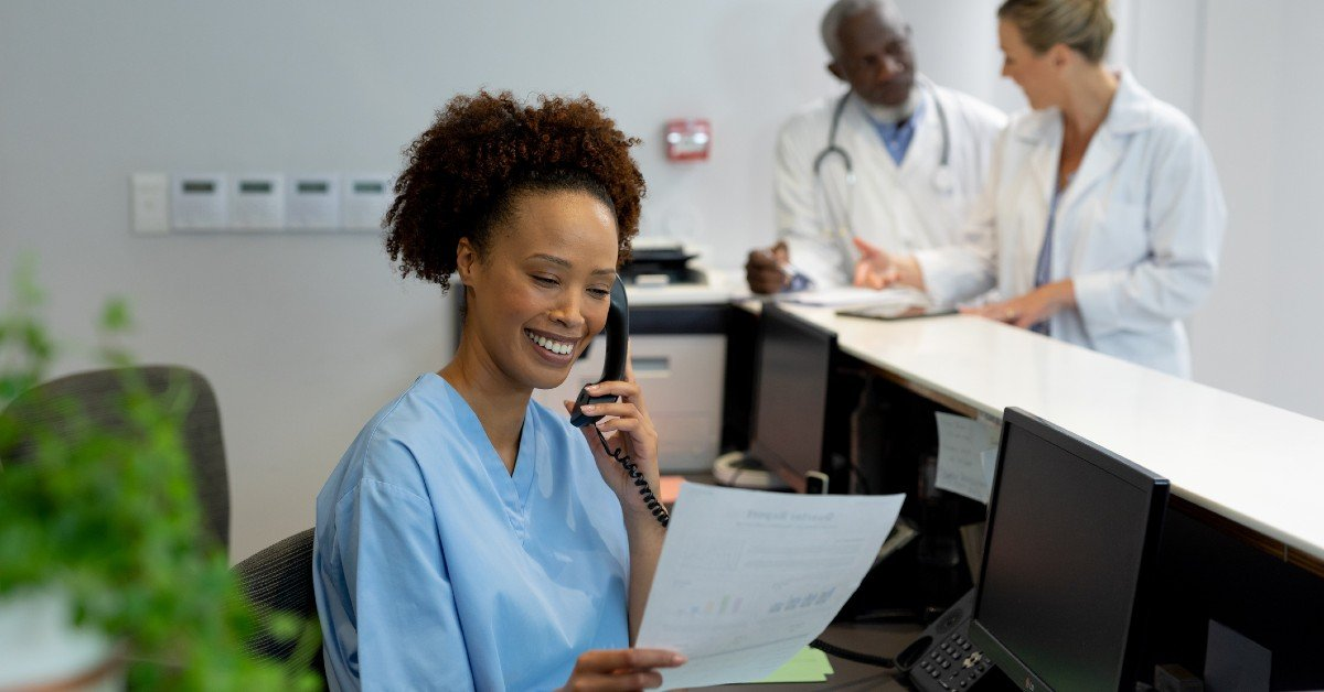 3 ways to optimise data security in healthcare printing