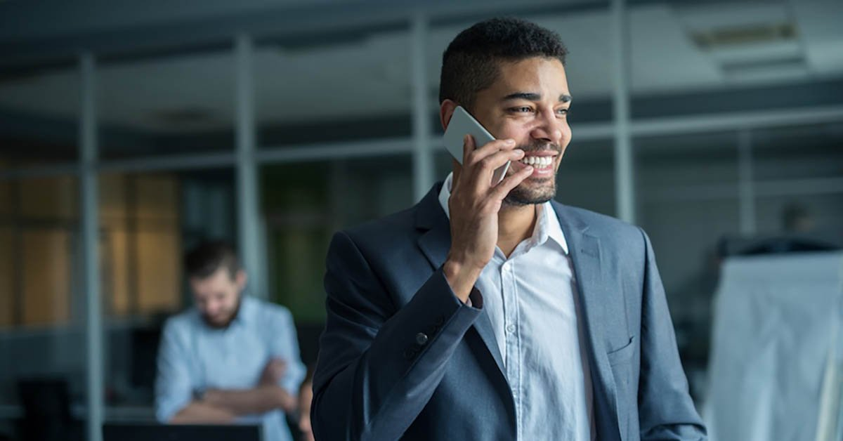 How mobile devices can increase mobile workforce productivity