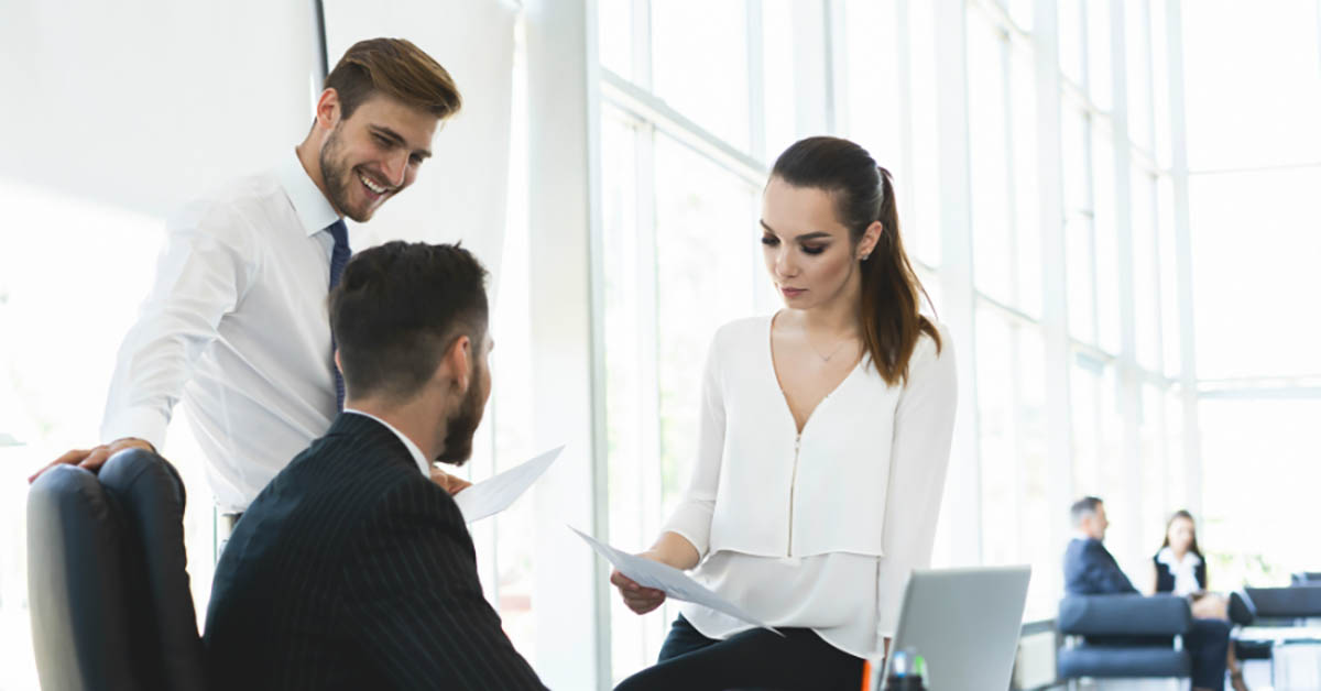 How to improve staff performance and productivity to be efficient