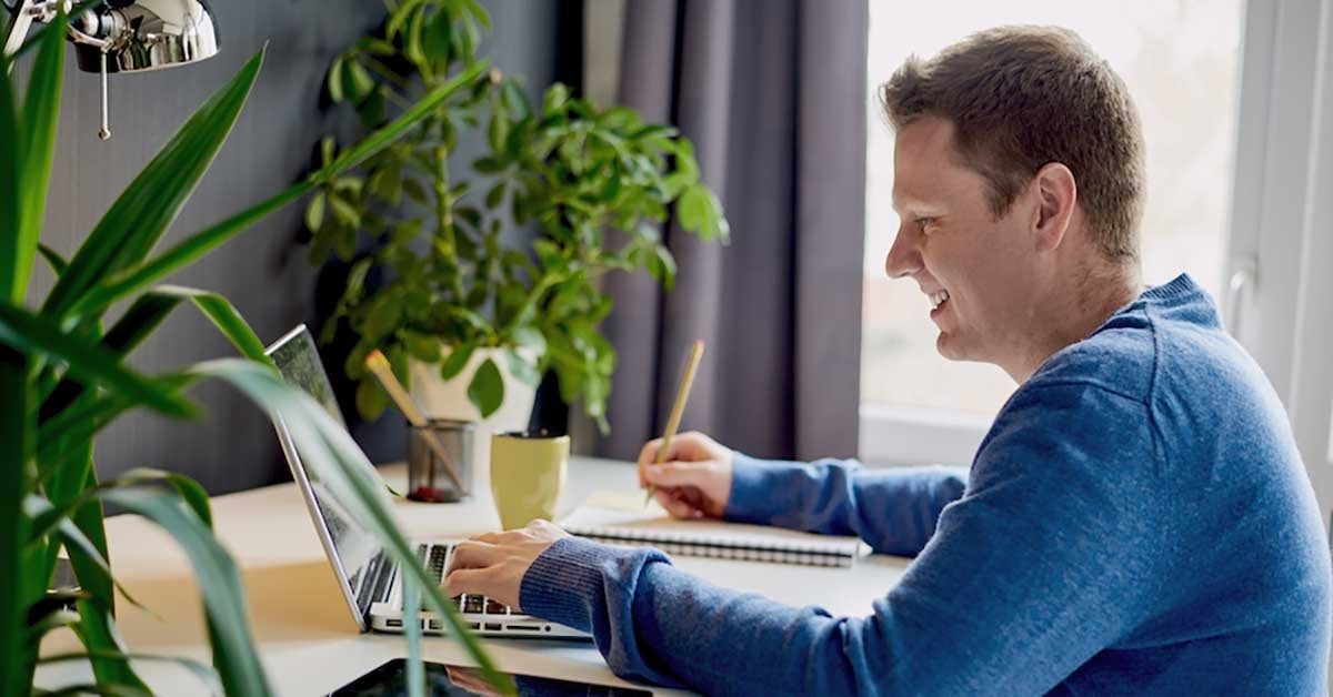 How IT can support remote workers from home securely