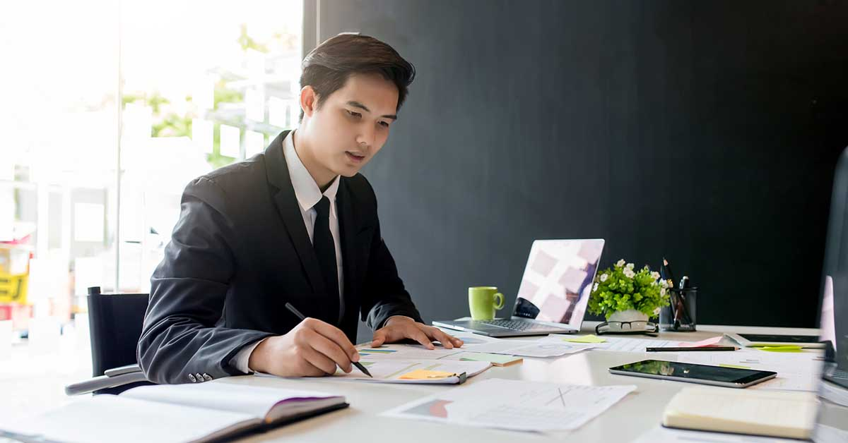 5 business benefits of managed document services