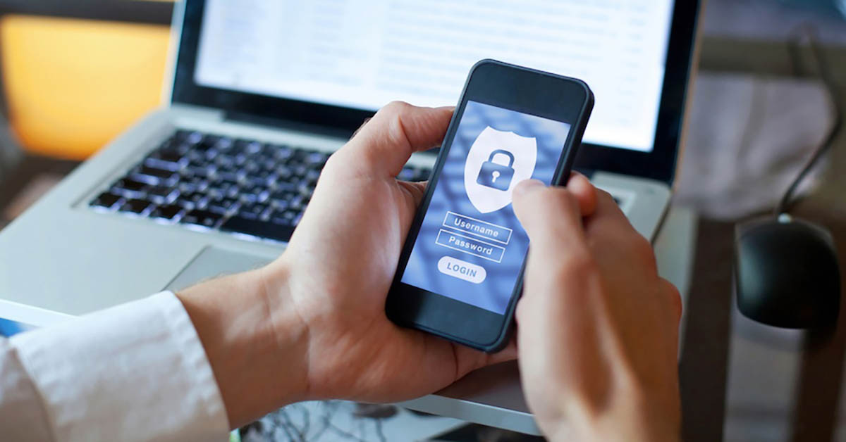 Why mobile data security is so important