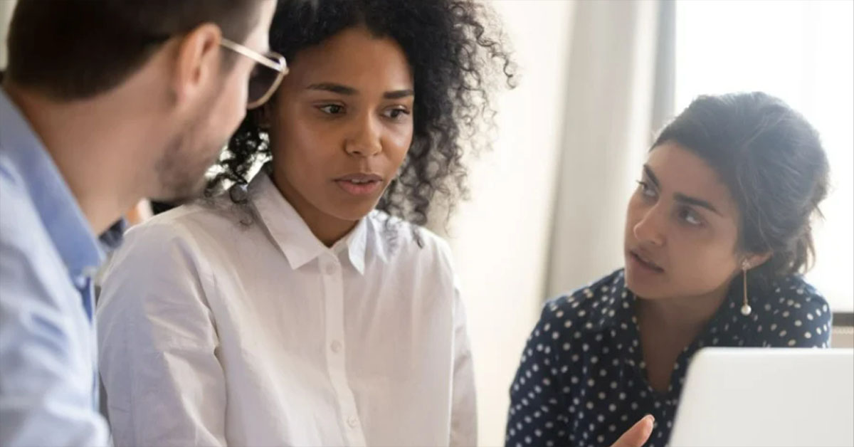 Why Business Intelligence benefits collaboration