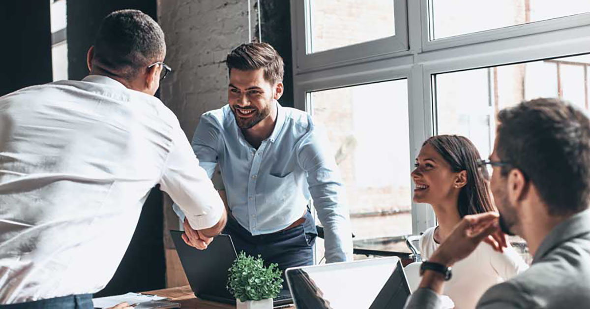 Benefits of collaboration in business